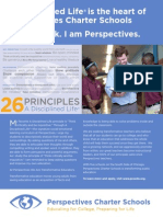 I Choose to Teach at Perspectives - Patrick