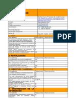 Ficha de evaluación texto inglés 1
