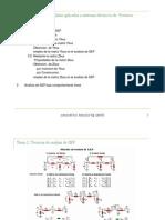 Tema 2 Tecnicas de Analisis en SEP (1)