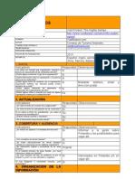 Ficha de evaluación texto inglés 2