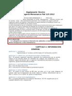 Reglamento 2012 Monomarca Fiat 125[1]