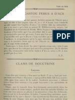 Reclams de Biarn e Gascounhe. - Yulh 1930 - N°9 (34e Anade)