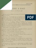 Reclams de Biarn e Gascounhe. - Aoust 1930 - N°11 (34e Anade)