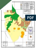 Mapa 02 Geomorfologico y Riesgos