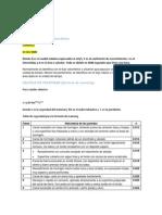 Apuntes de Hidraulica, Pluvial y Sanitaria