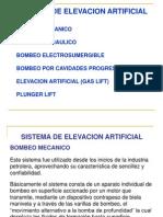 3a.-sistema de Elevacion Artificial
