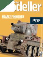 Military Illustrated Modeller 008 2011-12