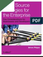 Estrategias Open Source Para las Empresas