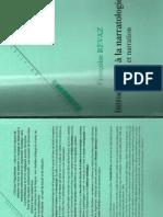 Introduction a La Narratologie PDF