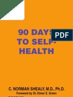 90 Days to Self Health