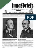 Schulungsbriefe 1933 / 3