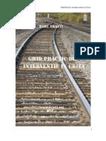Ghid Practic de Interventie in Criza - Radu Vrasti