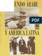 El Mundo Arabe y America Latina