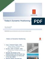 Kongsberg DP Systems