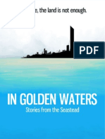 In Golden Waters - Tales From the Seastead