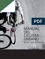 Manual Ciclista Urbano