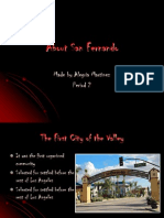 About San Fernando