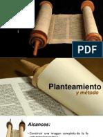 Teología AT 1