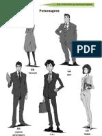 Textbook_portuguese-Curso de Japones
