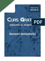 CursGratuitArduino-Lectia9-SenzoriAtmosferici