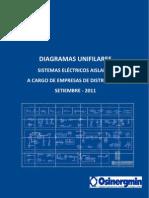 3. Diagramas unifilares de la Generacion de Sistemas Electricos Aislados.pdf