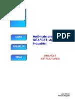 Curso Plc 11 Grafcet Estructuras
