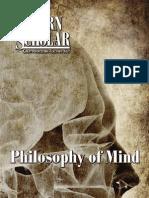 Philosophy of Mind (Guidebook)