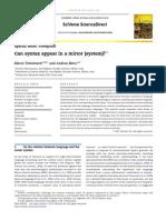 Tettamanti & Moro - Can Syntax Appear in a Mirror (System) (Cortex, 2012)