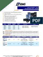 30KW DIESEL GENERATOR DATASHEET T30U (ENGLISH).pdf