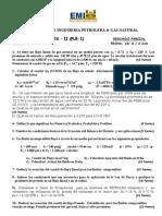 e.m.i. Reservorio - II (Pb) 13 x 10