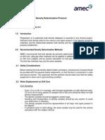 Recommended Bulk Density Determination Protocol-Hard Rock-4.0