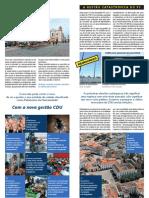 Candidatura CDU à Câmara Municipal de Évora