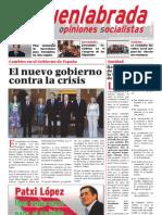 Opiniones Socialistas Mayo 2009