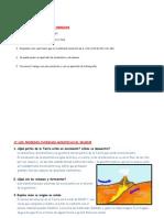Tema 10 de Conocimiento Del Medio