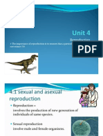Science form 3 chapter 4 asexual reproduction in humans