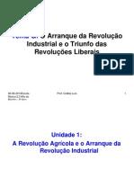 revoluções