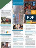 Gender Thematic Trust Fund Brochure