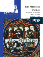The Medieval World II - Society, Economy, and Culture (Booklet).pdf