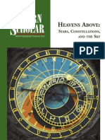 Heavens Above - Stars, Constellations, and the Sky (Booklet).pdf
