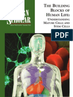 Building Blocks of Human Life - Understanding Mature Cells and Stem Cells (Booklet).pdf