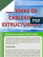 Tema 05 - Sistemas de Cableado Estructurado