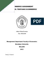 10 Artikel e Commerce