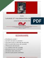 9-MS Lavage Et Valorisation Des Sables