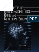 Encyclopedia of Mind Enhancing Foods Drugs and Nutritional Substances