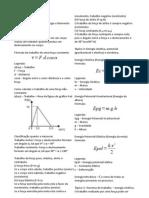Física I - Aula 4