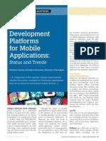 Software - Published
