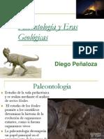 Paleontologa y Eras Geolgicas 1213915086524757 9