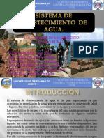 Taller de Sanemiento- Visita a Ahuac (VII-B1)
