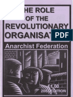 The Role of the Revolutionary ion