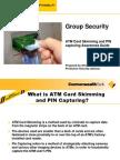 ATM Warning 160409 Ppt